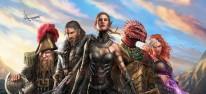 Divinity: Original Sin 2: Abenteuer auf Basis von Das Schwarze Auge für den Game-Master-Modus angekündigt