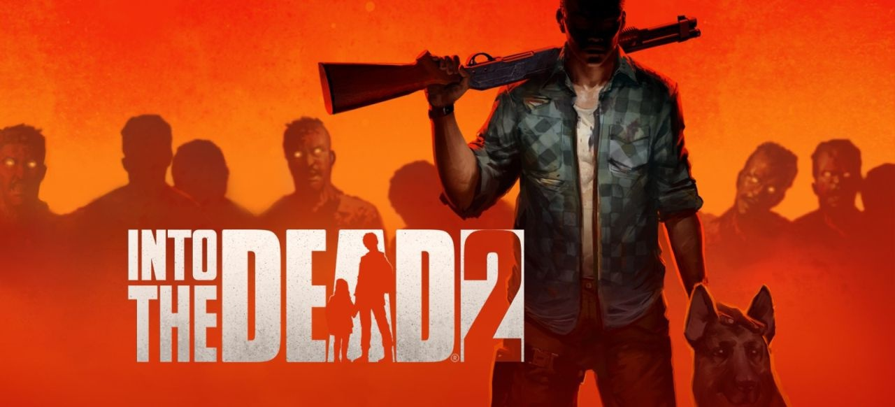 Into the Dead 2 (Shooter) von Versus Evil