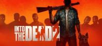 Into the Dead 2: Die Zombie-Apokalypse breitet sich im Oktober auch auf Switch aus