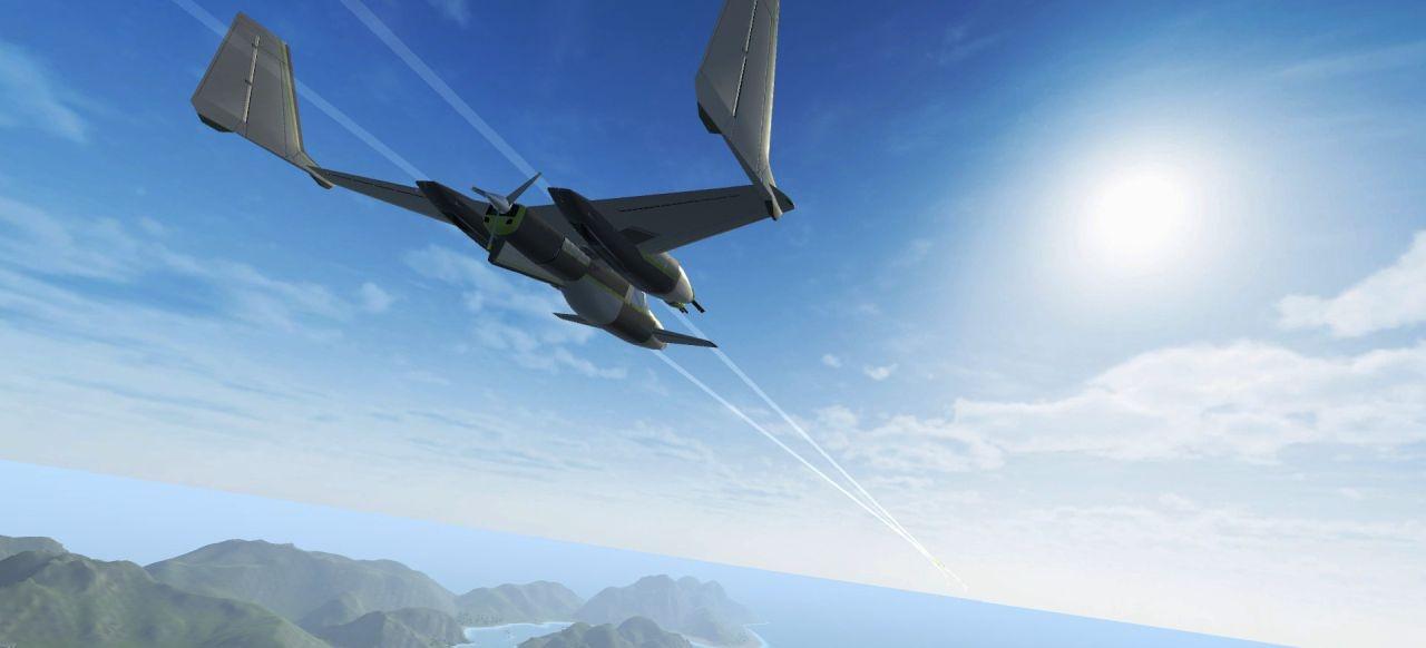 Balsa Model Flight Simulator (Simulation) von The Irregular Corporation