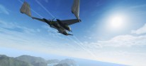 Balsa Model Flight Simulator: Modellflug-Simulation des Kerbal-Space-Program-Schöpfers hebt ab