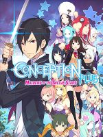 Alle Infos zu Conception Plus: Maidens of the Twelve Stars (PC,PlayStation4)