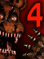 Alle Infos zu Five Nights at Freddy's 4 (Android,iPad,iPhone,PC,PlayStation4,Switch,XboxOne)