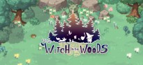 Little Witch in the Woods: Rollenspiel peilt Early Access vor Veröffentlichung 2022 an