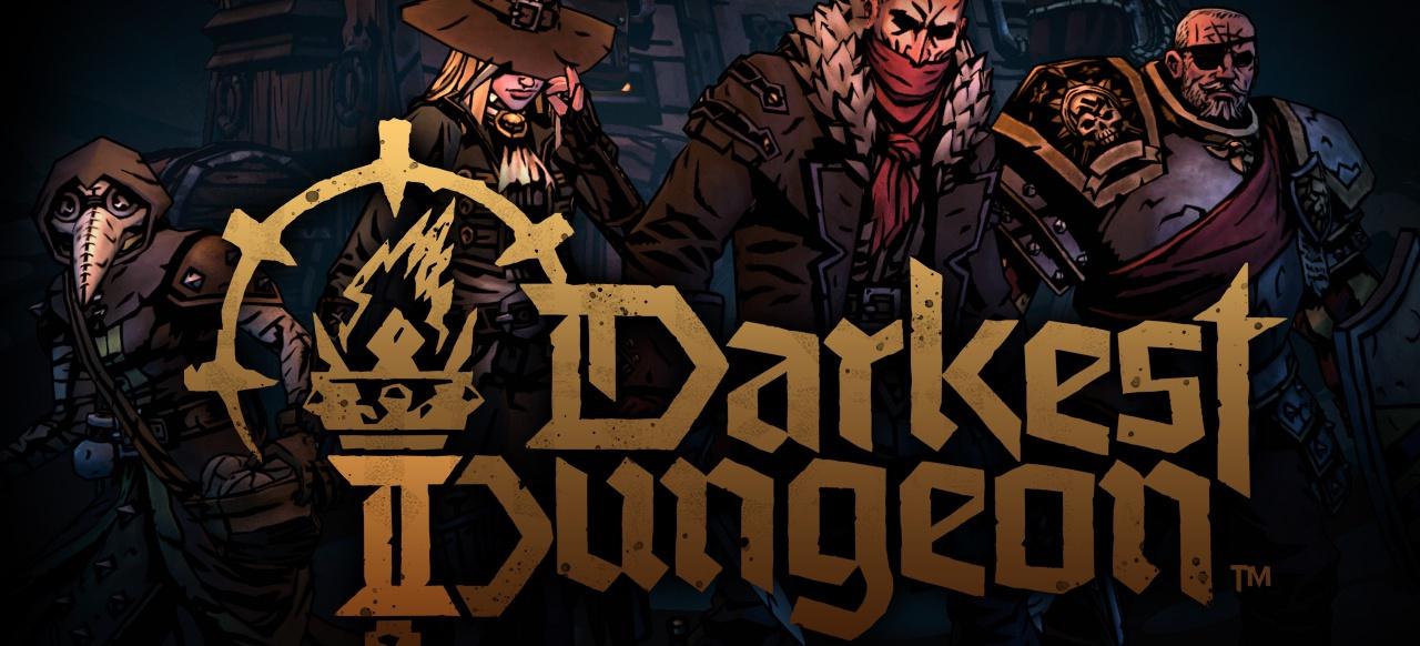 Darkest Dungeon 2 (Taktik & Strategie) von Red Hook