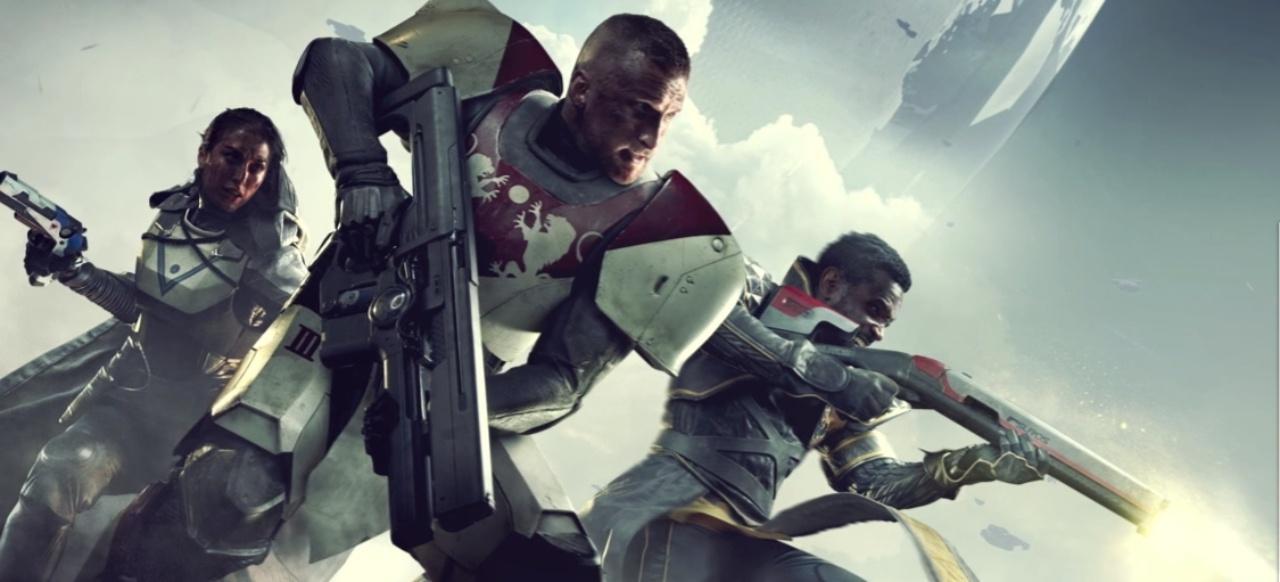 Destiny 2 (Shooter) von Bungie