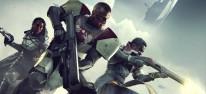 Destiny 2: Kann bis zum 18. November kostenlos im Battle.net auf PC runtergeladen werden