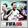 Alle Infos zu FIFA 06 Handheld (GBA,NDS,PSP)