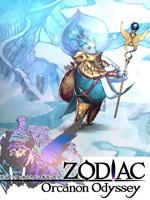 Alle Infos zu Zodiac: Orcanon Odyssey (iPad,iPhone,PlayStation4,PS_Vita)