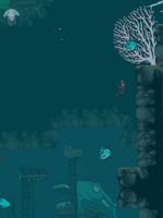 Alle Infos zu The Aquatic Adventure of the Last Human (Linux,Mac,PC,PlayStation4,XboxOne)