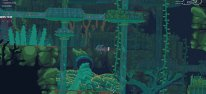 The Aquatic Adventure of the Last Human: Demnächst für PlayStation 4 und Xbox One