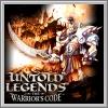 Alle Infos zu Untold Legends: The Warrior's Code (PSP)