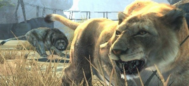 Dangerous Hunts 2013 (Shooter) von Activision