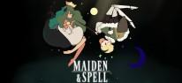 Maiden and Spell: Die Magieduelle sind eröffnet