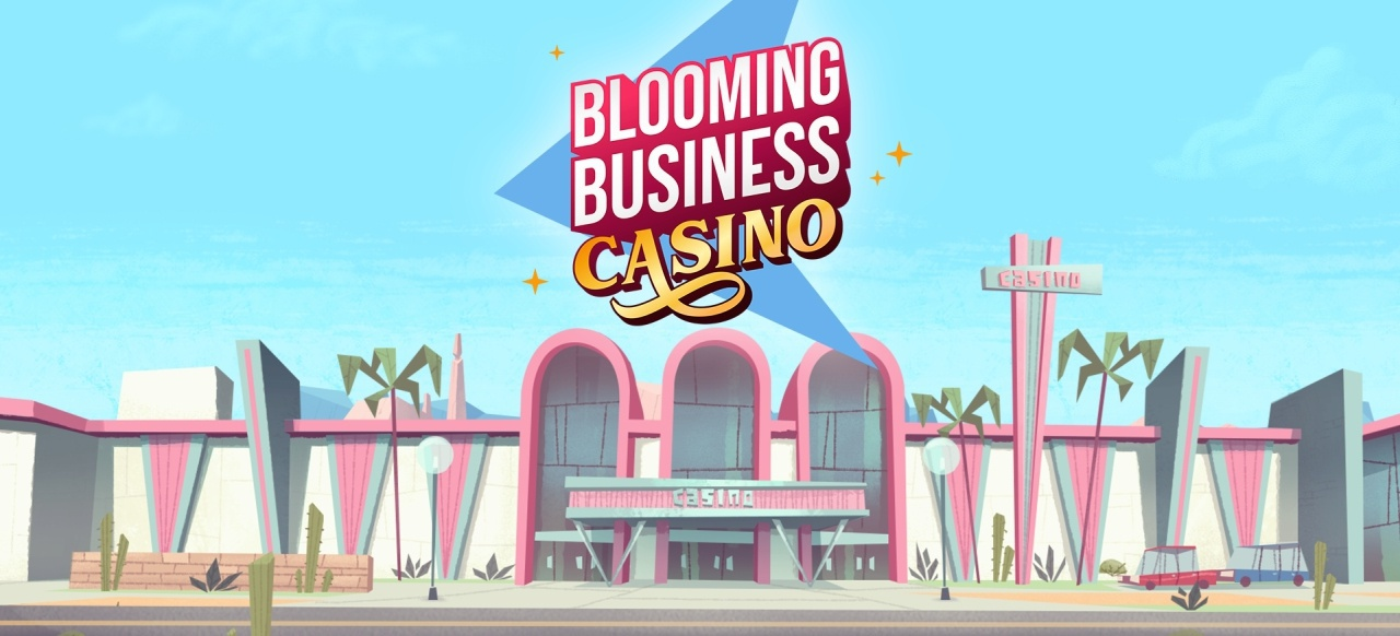 Blooming Business: Casino (Simulation) von Homo Ludens