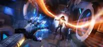 The Persistence: Sci-Fi-Horror breitet sich auf PC, PS4, Xbox One und Switch aus