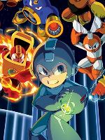Alle Infos zu MegaMan Legacy Collection (3DS)