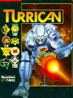 Alle Infos zu Turrican Anthology (PC,PlayStation4,PlayStation5,Switch,XboxOne,XboxSeriesX)