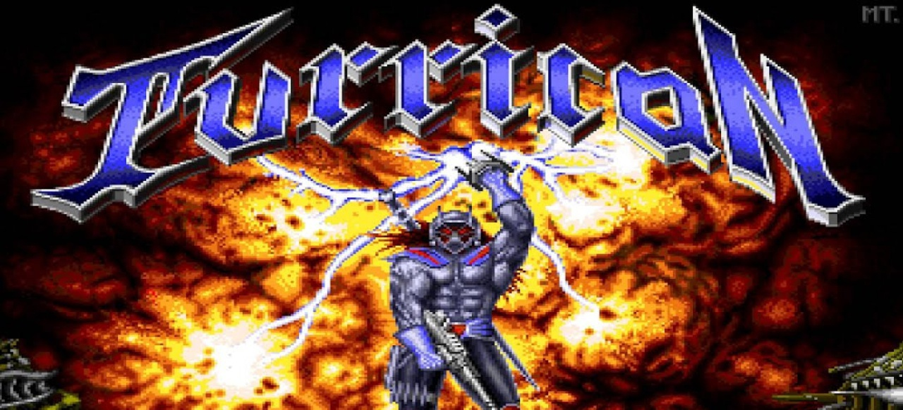 Turrican Anthology (Arcade-Action) von Strictly Limited Games