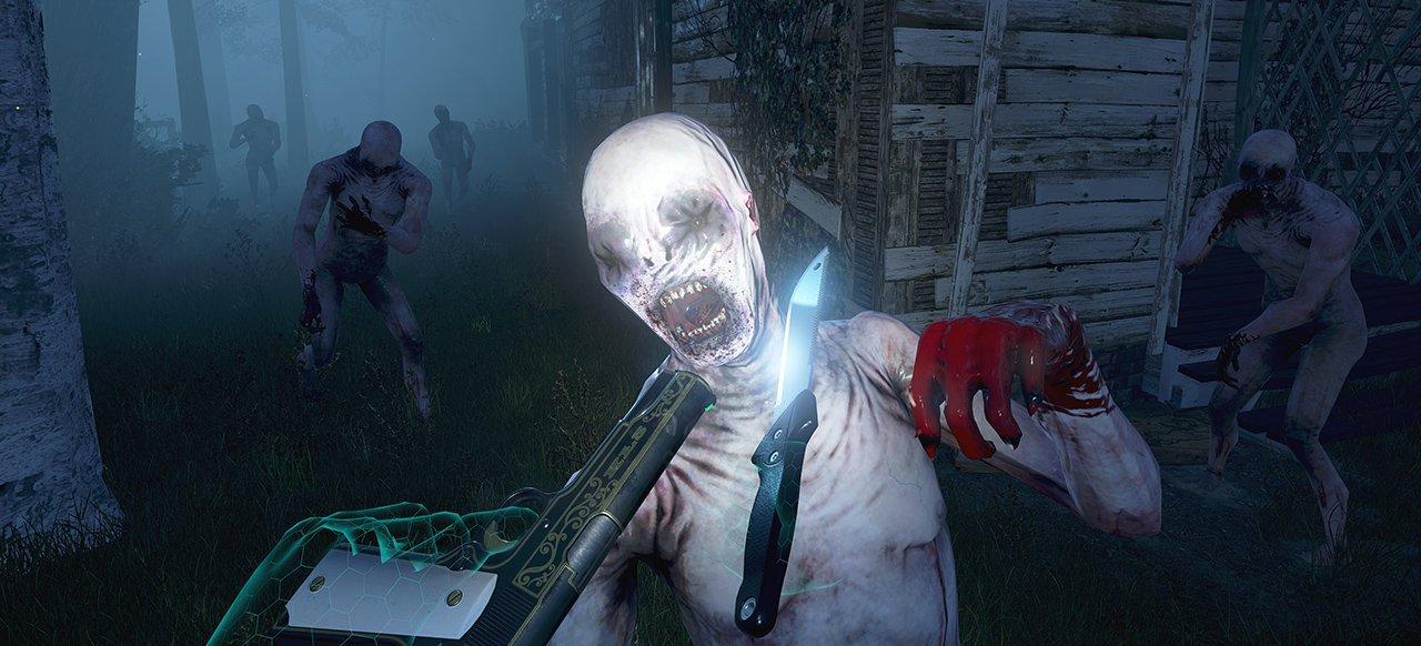 Killing Floor: Incursion (Shooter) von Tripwire Interactive