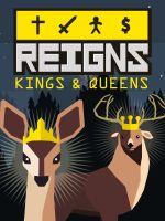Alle Infos zu Reigns: Kings & Queens (Switch)