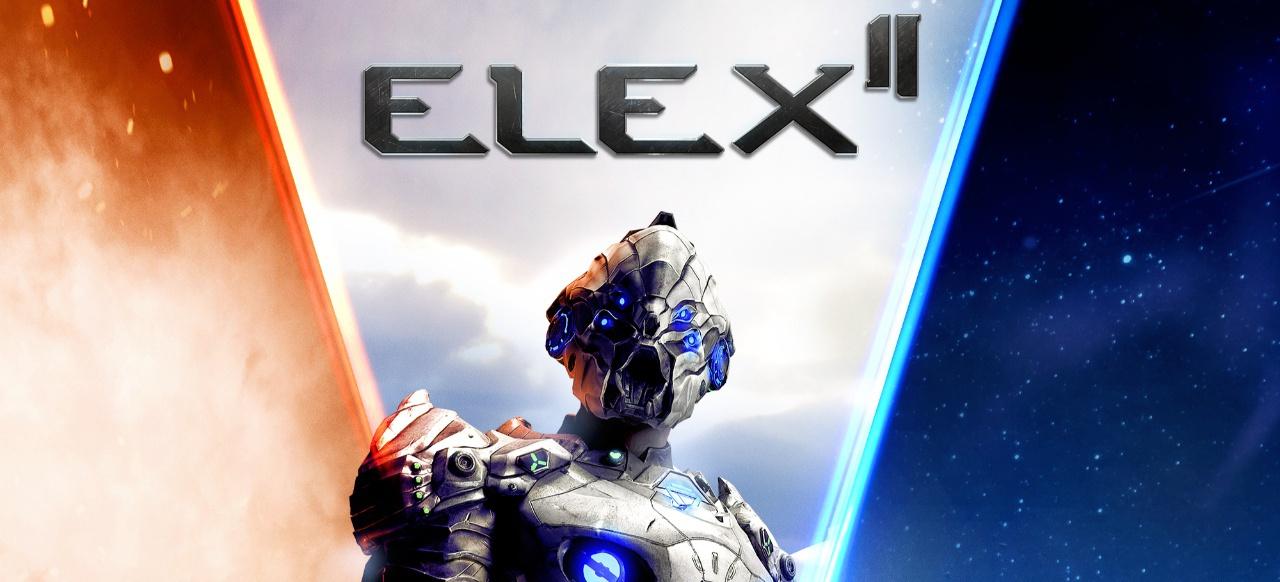 Elex 2 (Rollenspiel) von THQ Nordic GmbH