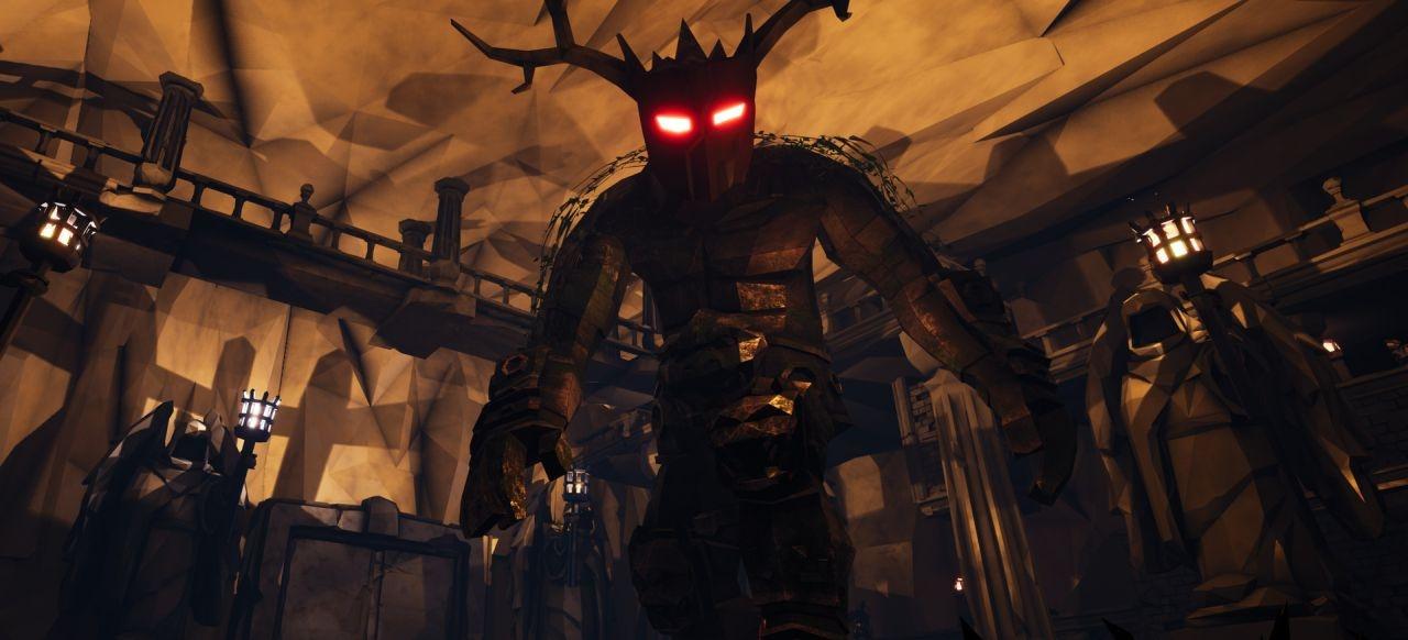 The Morrigan (Action-Adventure) von The Pixel Mine