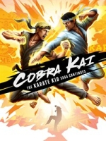 Alle Infos zu Cobra Kai: The Karate Kid Saga Continues (PC,PlayStation4,Switch,XboxOne)