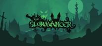 The Slormancer: Humorvoller Dungeon Crawler startet in den Early Access
