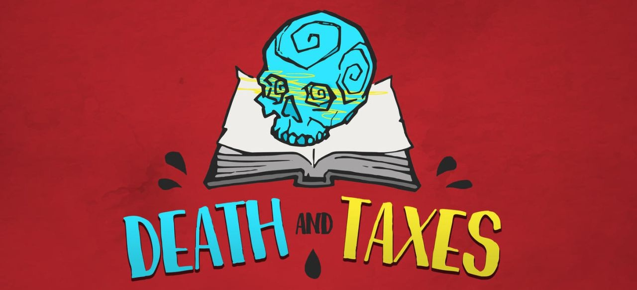 Death and Taxes (Simulation) von Placeholder Gameworks
