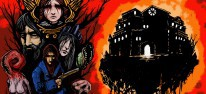 Lamentum: Survival-Horror-Abenteuer für PC, Switch, PS4 und Xbox One sucht Unterstützung auf Kickstarter