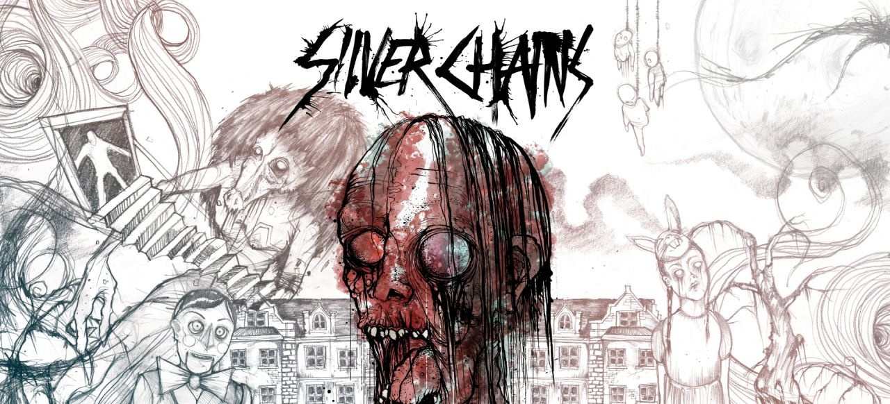Silver Chains (Adventure) von Headup Games
