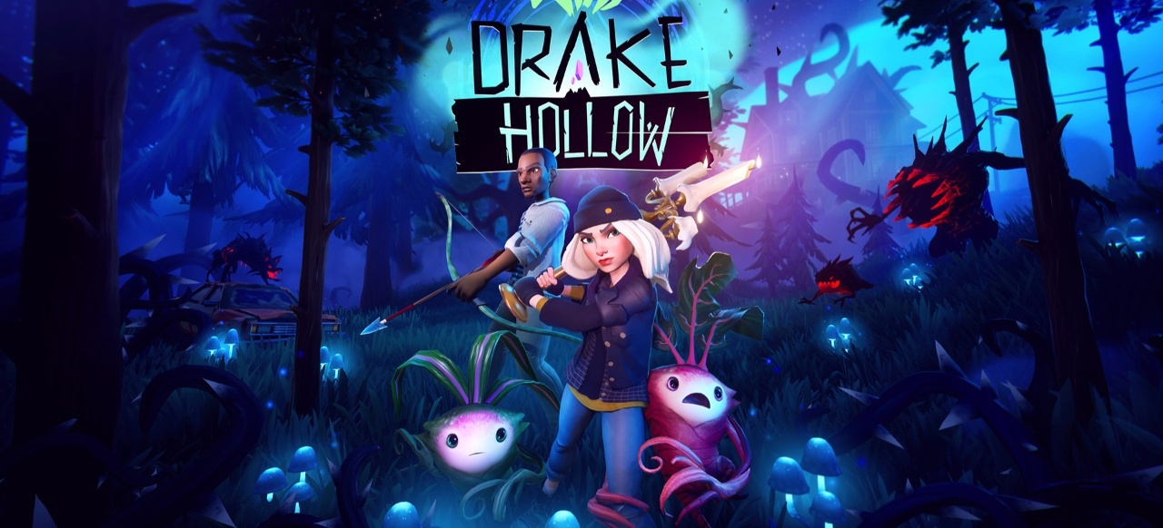 Drake Hollow (Action) von