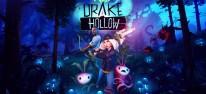 Drake Hollow: Kooperativer Aufbau mit viel Action für PC und Xbox One