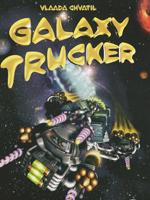 Alle Infos zu Galaxy Trucker (iPad)