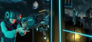 Blitzschnelle Arcade-Gefechte in VR