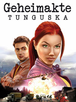 Alle Infos zu Geheimakte: Tunguska (NDS)