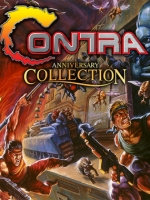 Alle Infos zu Contra: Anniversary Collection (PC,PlayStation4,Switch,XboxOne)