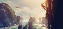 The Climb: Cryteks immersives VR-Kletterspiel wird für Oculus Quest umgesetzt
