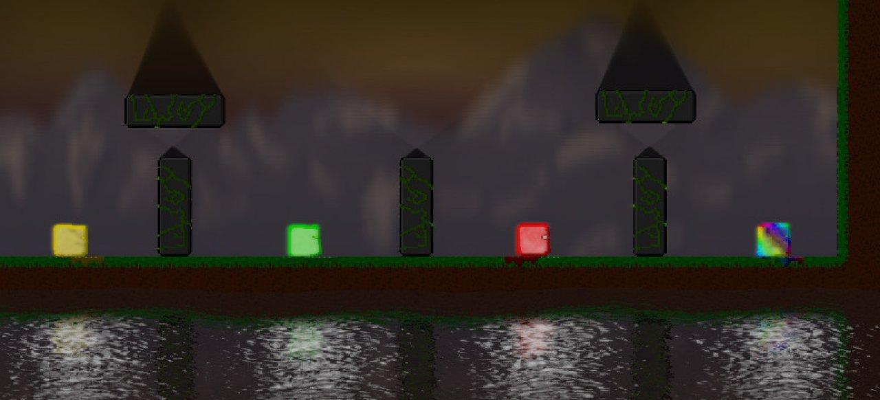 Slime Jumper (Plattformer) von