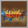 Alle Infos zu League of Heroes (Android,iPad,iPhone)