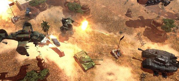 March of War (Taktik & Strategie) von ISOTX