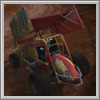 Alle Infos zu World of Outlaws: Sprint Cars (360,PlayStation3)