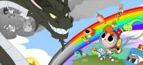 Rainbow Billy: The Curse of the Leviathan: Farbenfrohes Plattform-Abenteuer setzt die Segel