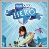 Alle Infos zu EyeToy: Play - Hero (PlayStation2)