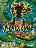 Alle Infos zu Psychonauts (PC,PlayStation2,PlayStation4,XBox)
