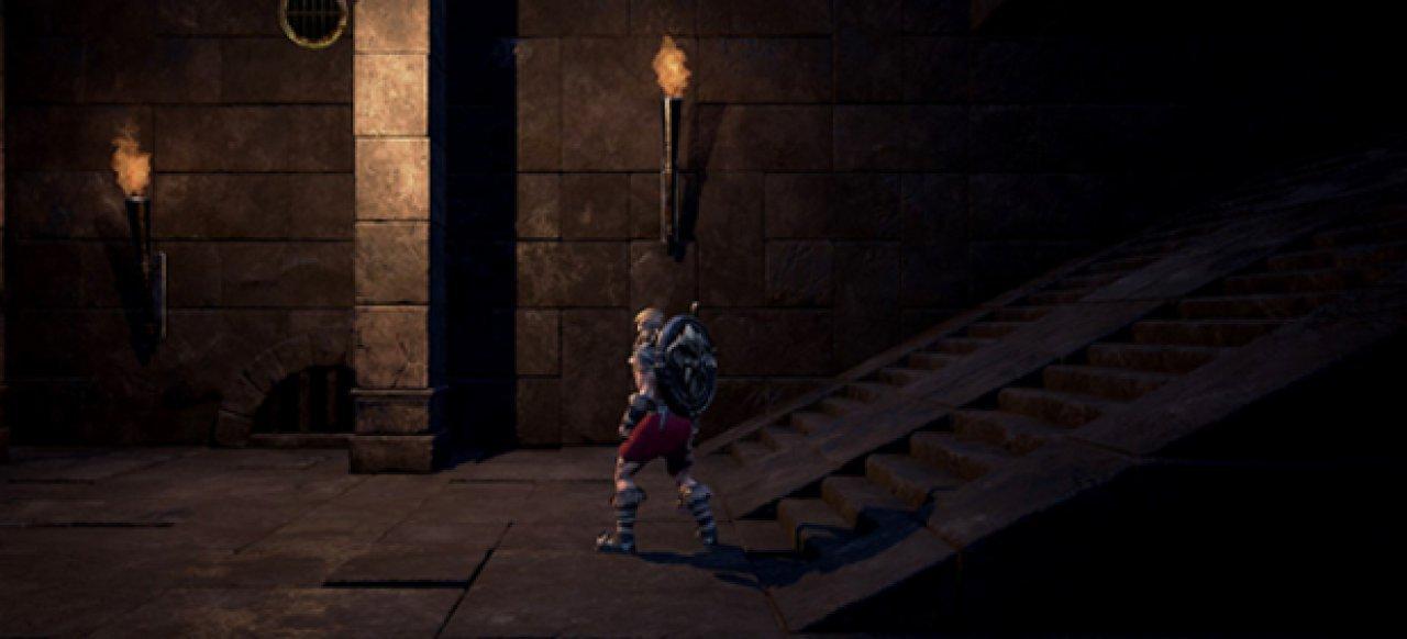 Tenebrae: Twilight of the Gods (Action) von Square Enix