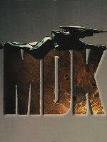 Alle Infos zu MDK (PC,PlayStation)