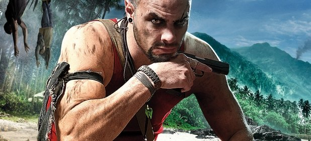 Far Cry 3 (Shooter) von Ubisoft