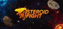 Asteroid Fight: Free-to-play-Start der Online-Action-Strategie steht bevor
